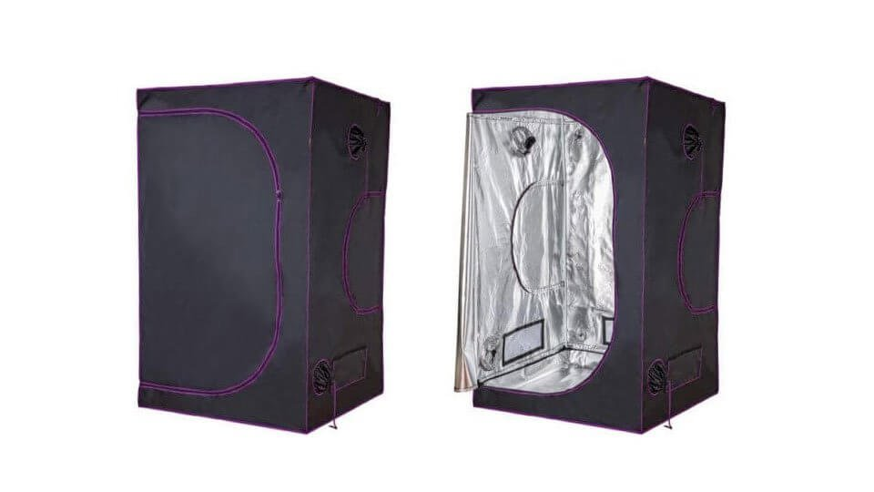 Grow Tent For Beginners